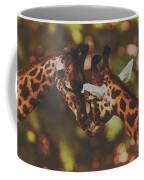 Necking Coffee Mug