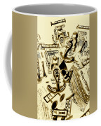 Need For Sepia Coffee Mug