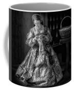 Needlework  4417bw Coffee Mug
