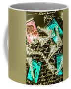 Neo Romantics Coffee Mug