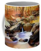 New Jersey Pines Coffee Mug