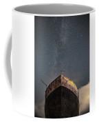 New Life Milkway  Coffee Mug