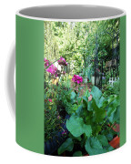 New Walk Coffee Mug