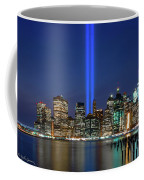 New York City 9/11 Commemoration  Coffee Mug