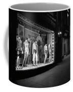 New York, New York 12 Coffee Mug