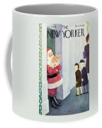 New Yorker December 14th 1946 Coffee Mug