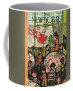 New Yorker December 8, 1951 Coffee Mug