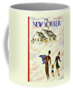 New Yorker July 20th 1946 Coffee Mug