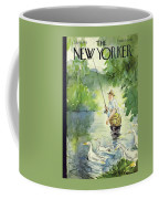 New Yorker July 25th 1942 Coffee Mug