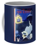 New Yorker July 6th 1946 Coffee Mug