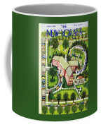 New Yorker June 15th 1946 Coffee Mug
