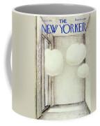 New Yorker June 20, 1970 Coffee Mug