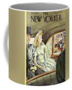 New Yorker June 20th 1942 Coffee Mug