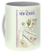 New Yorker June 22nd 1946 Coffee Mug