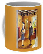 New Yorker June 8th 1946 Coffee Mug