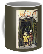 New Yorker March 22, 1947 Coffee Mug