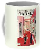 New Yorker March 30th 1946 Coffee Mug