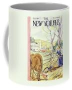 New Yorker May 17th 1947 Coffee Mug