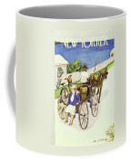 New Yorker May 4th 1946 Coffee Mug