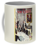 New Yorker November 2nd 1935 Coffee Mug