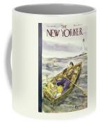 New Yorker November 30th 1946 Coffee Mug