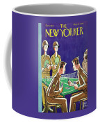 New Yorker October 2nd 1943 Coffee Mug