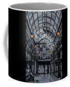 Newcastle Central Arcade Coffee Mug