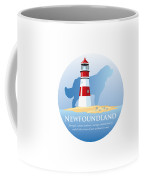 Newfoundland Pride Coffee Mug