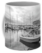Newport Rhode Island Harbor Coffee Mug