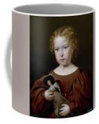 Ngela Tegeo   Coffee Mug
