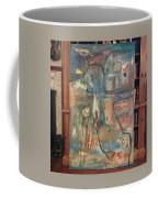 Ngoma Lady Coffee Mug