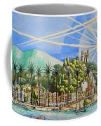 Nice Waterfront Coffee Mug