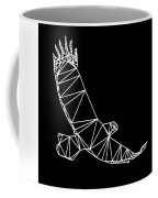 Night Eagle Coffee Mug