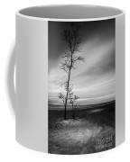 Night Fall Coffee Mug