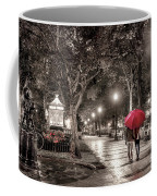 Night Walk Coffee Mug