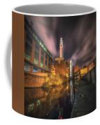Nightly Communications Coffee Mug
