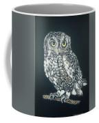 Nighttime Visitor Coffee Mug