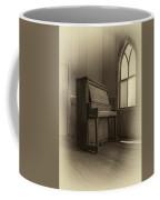 No More Hallelujahs 3 Coffee Mug