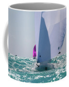 No Ordinary Morning Coffee Mug