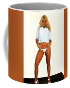 No Pockets   Coffee Mug