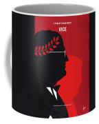 No1043 My Vice Minimal Movie Poster Coffee Mug