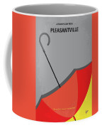 No990 My Pleasantville Minimal Movie Poster Coffee Mug