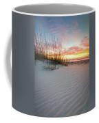 North Beach Dunes Coffee Mug