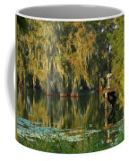 North Dock Peace Coffee Mug