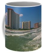 North Myrtle Beach Coffee Mug
