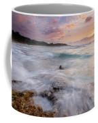 North Shore Sunset Surge Coffee Mug