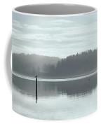 November Light. Morning Haze. Coffee Mug