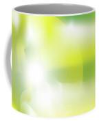 Ns18 - Abstract Art Print - Fantasy - Digital Art - Fine Art Print - Flower Prin Coffee Mug