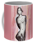 Nude 51 Coffee Mug