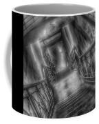 New York Subway Zone Coffee Mug